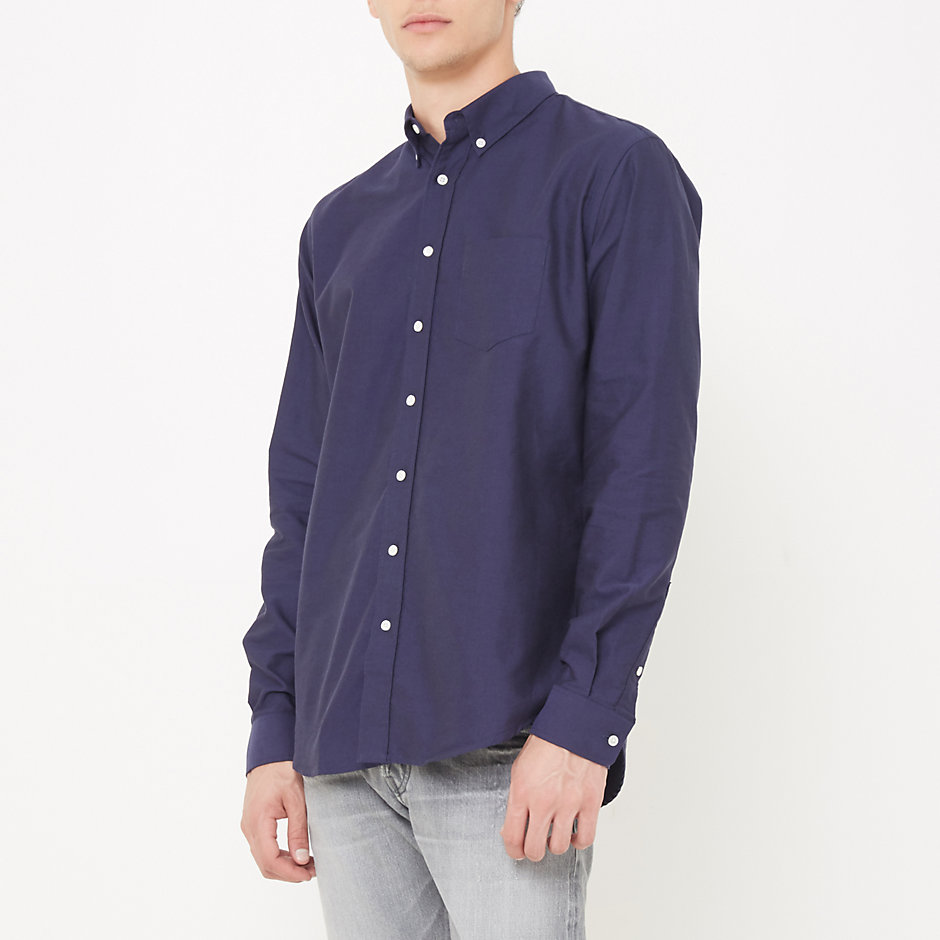 OXFORD ONE SHIRT