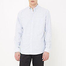 STRIPED OXFORD ONE SHIRT