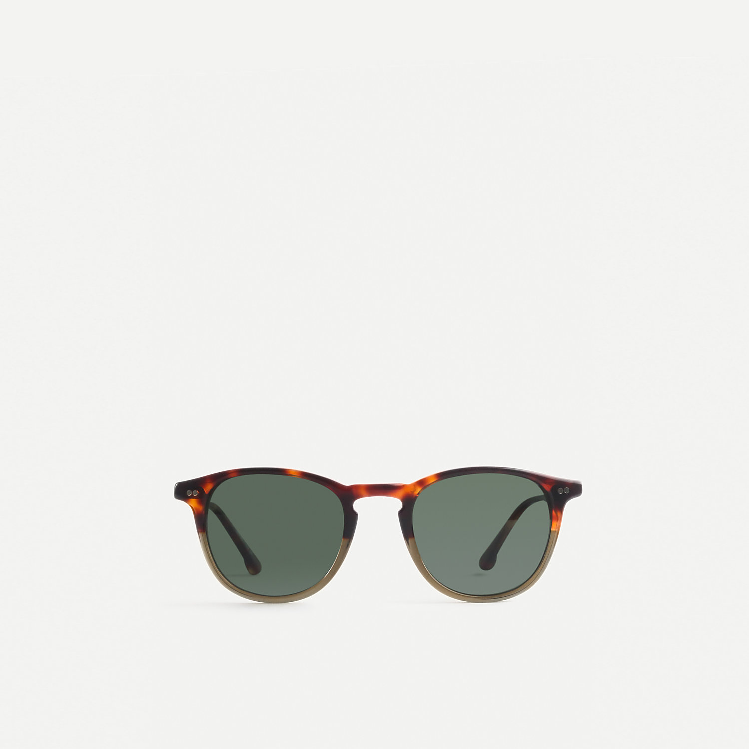 FOREST TORTOISE MAYHEW SUNGLASSES