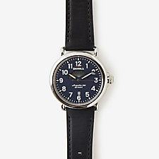 RUNWELL MOON PHASE 41MM WATCH