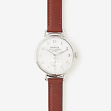 WOMENS CANFIELD 38MM WATCH