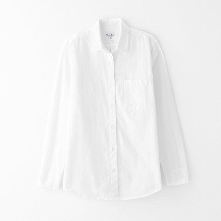 UNTWISTED BOYFRIEND SHIRT