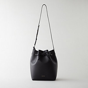 BUCKET BAG UNLINED