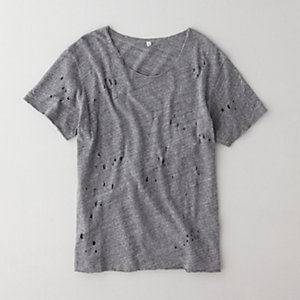 DISTRESSED ROSIE TEE