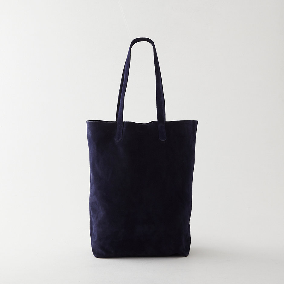 BASIC TOTE LEATHER