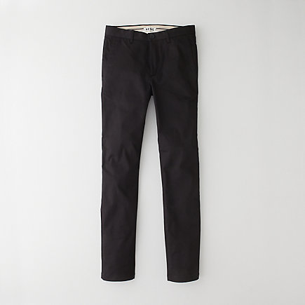 ROC SATIN TROUSERS