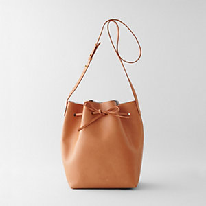 BUCKET BAG COATED (PRE-ORDER)