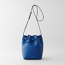 MINI BUCKET BAG CALF