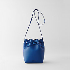 MINI BUCKET BAG CALF (PRE-ORDER)