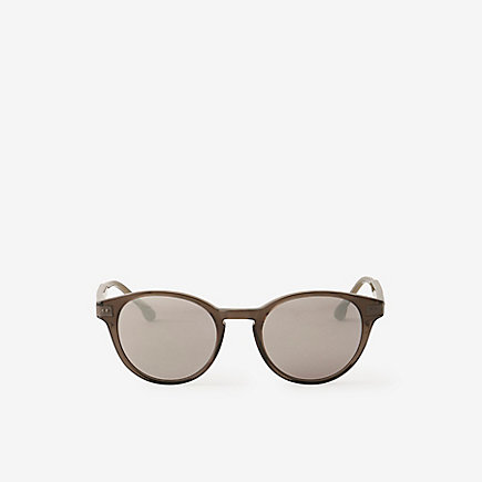 DARK GREY BRENTWOOD SUNGLASSES