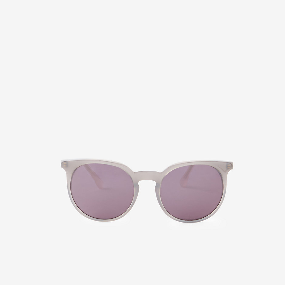 DARK GREY RYDER SUNGLASSES