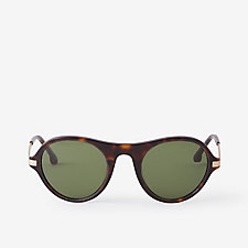 BREAKWATER SUNGLASSES - DARK TORTOISE