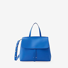 MINI LADY BAG CALF
