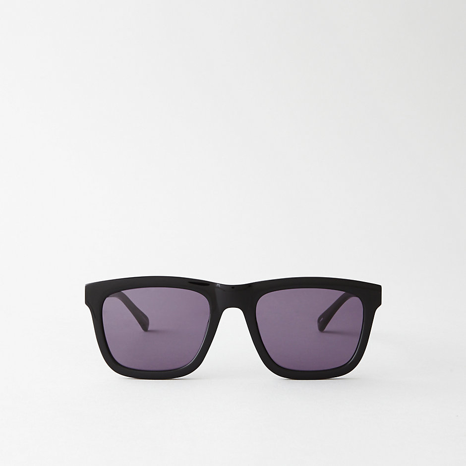 DEEP FREEZE SUNGLASSES - BLACK