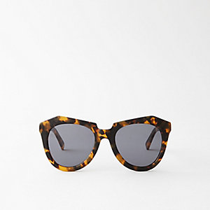 NUMBER ONE SUNGLASSES - CRAZY TORT
