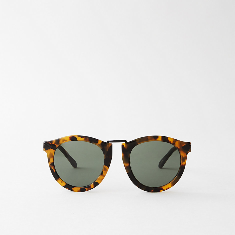 HARVEST SUNGLASSES - CRAZY TORT