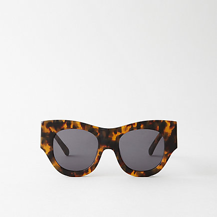 CRAZY TORTOISE FAITHFUL SUNGLASSES