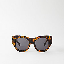 FAITHFUL SUNGLASSES - CRAZY TORT