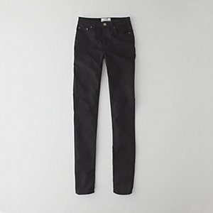 PIN SKINNY DENIM JEAN