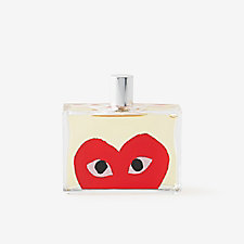 RED EAU DE TOILETTE