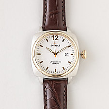 BRAKEMAN 40MM WATCH