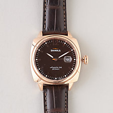 BRAKEMAN ROSE 40MM WATCH