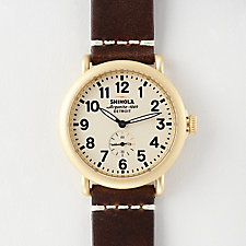 RUNWELL 41MM WATCH