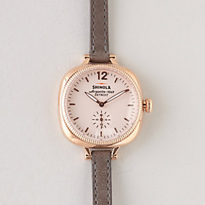 Womens Gomelsky Double Wrap Watch