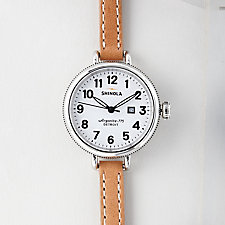 Womens Birdy Double Wrap Watch