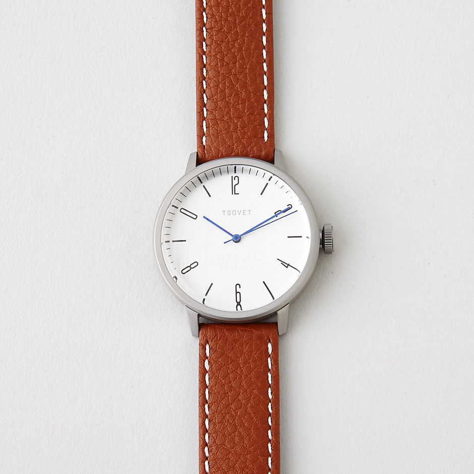 SVT-CN38 WATCH