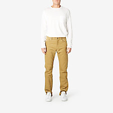CORDUROY 5 POCKET JEAN