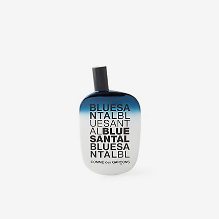 BLUE SANTAL EAU DE PARFUM