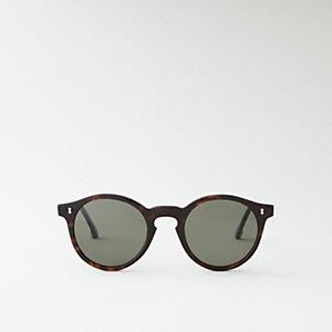 Douglas Sunglasses - Dark Tortoise