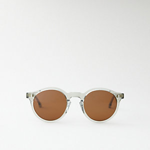 Douglas Sunglasses - Crystal Bottle Green