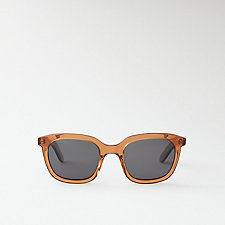 Dudley Sunglasses - Burnt Sienna