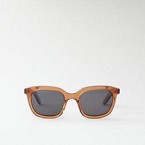 Dudley Sunglasses - Burnt Sienna