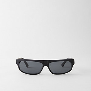 ANDRE SUNGLASSES - BLACK