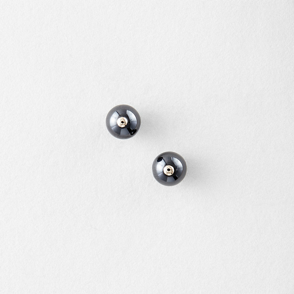 CERAMIC BUBBLES STUDS