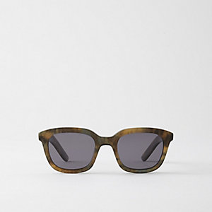 DUDLEY SUNGLASSES - GREEN