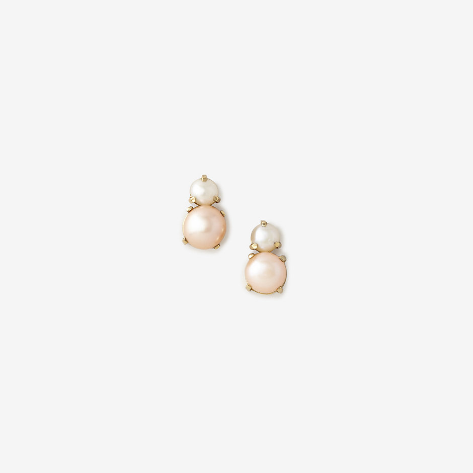 MUSE REFLECTION STUDS PEARL