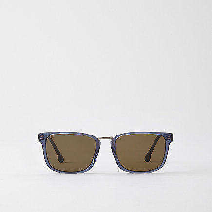 OLIVER SUNGLASSES - NAVY