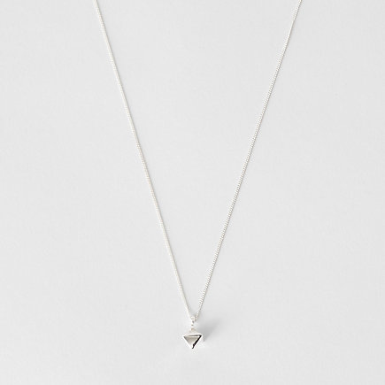 ALMAZ DROP PENDANT NECKLACE