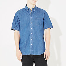 SHORT SLEEVE MASTERS SHIRT