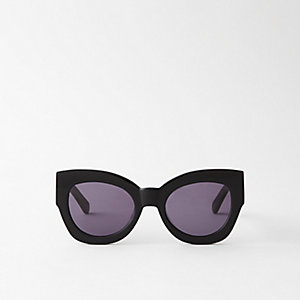 NORTHERN LIGHTS SUNGLASSES - BLACK