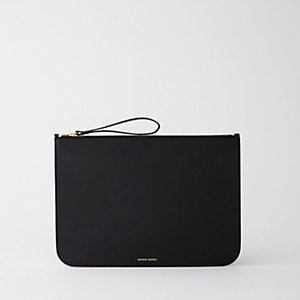 LARGE ZIP WALLET