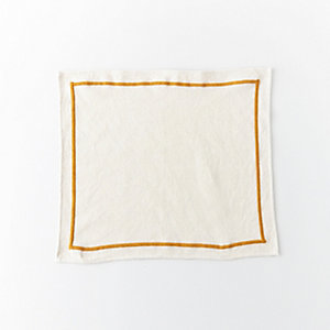 TURMERIC PLACEMATS SET