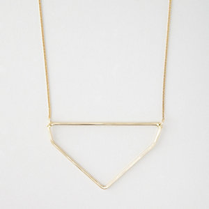 FORCE FIELD NECKLACE