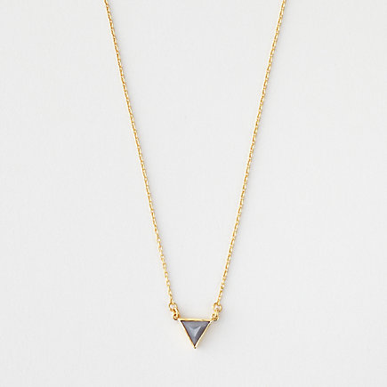 BEA QUARTZ NECKLACE