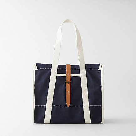 COAL DOG CARRIER / TOTE