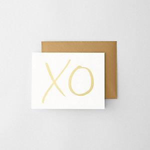 XO CARD